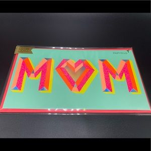 ⚡️5/$30⚡️Papyrus M♥️M, Mother's Day card